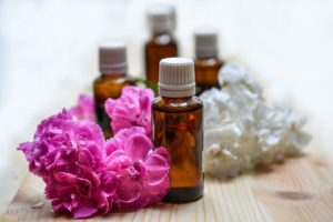 Aromatherapy and home cleaning