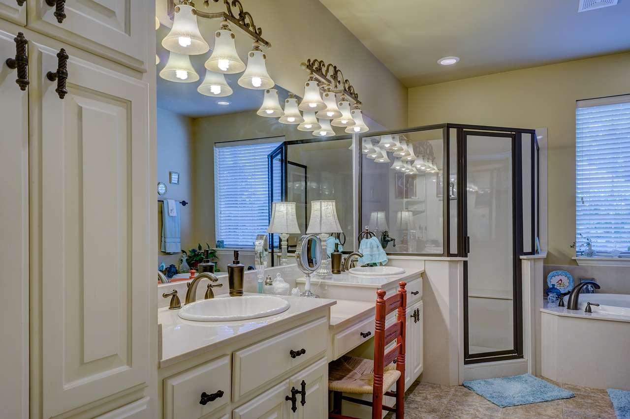 Bathroom Cleaning Ultimate Guide Absolute Shine Cleaning - Home bathroom cleaning service