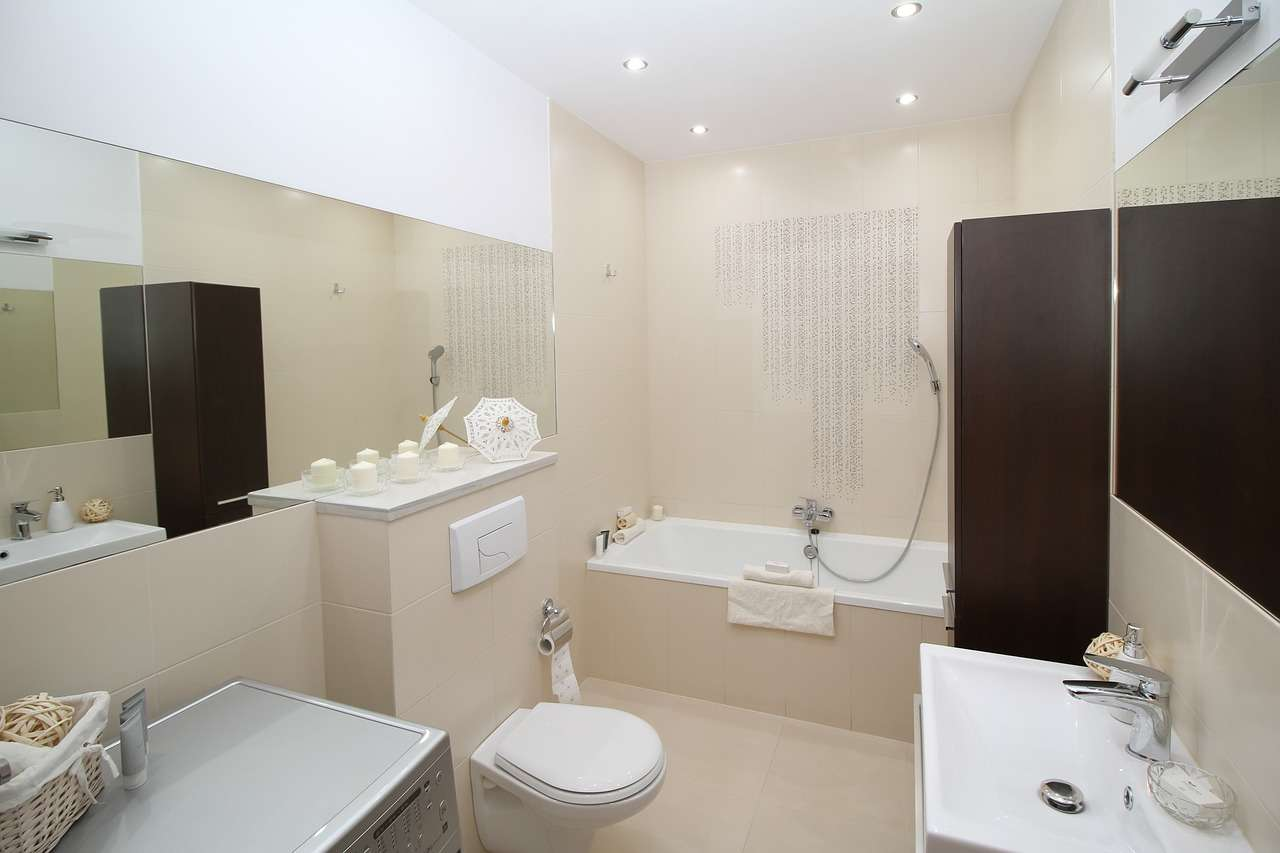 Bathroom cleaning - Ultimate guide - Absolute Shine Cleaning ...